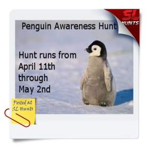 SLhuntspenguin-hunt