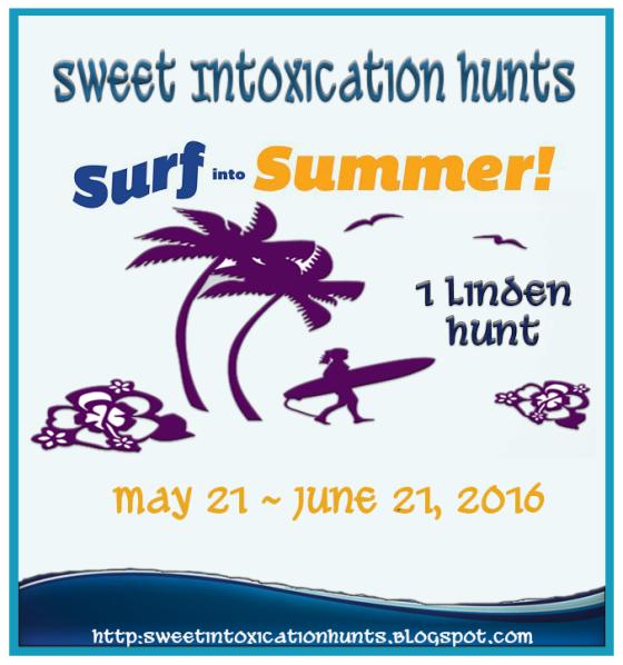 Surf Into Summer 0521-0621