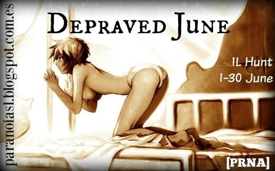 Depraved June 0601-0630