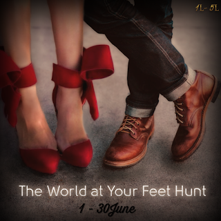 The World At Your Feet 0601-0630