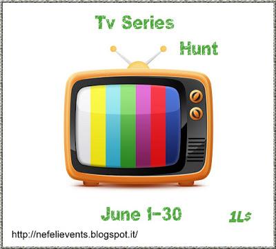 TV Series Hunt  0601-0630
