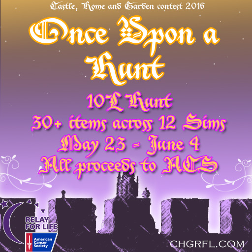Once Upon A Hunt 0523-0604