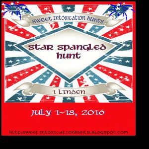Star Spangled Hunt 0701-0718