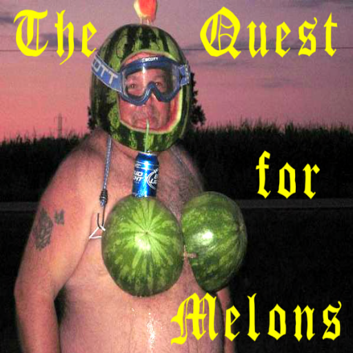The Quest For Melons 0523-053