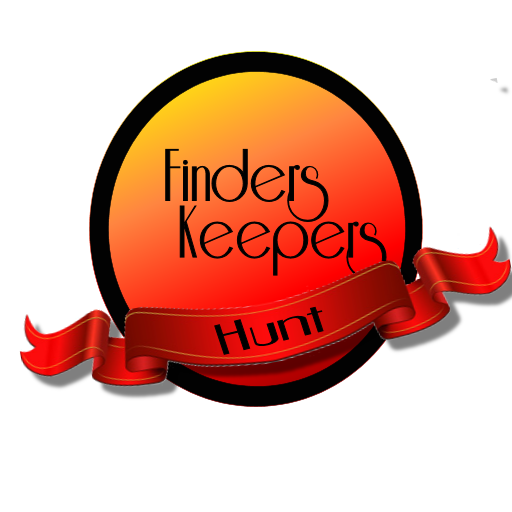 Finders Keepers Hunt 0801-0830
