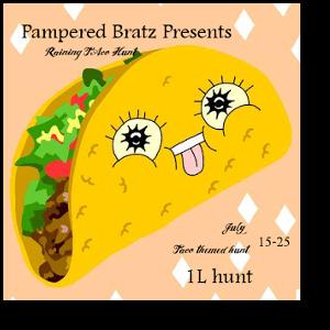 Raining Tacos 0715-0725