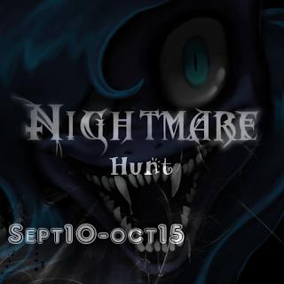Nightmare Hunt 0910-1015