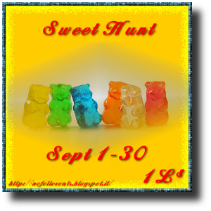 Sweet Hunt 0901-0930