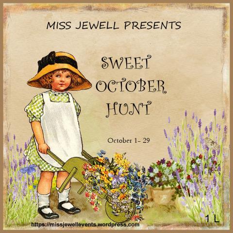 Sweet October Hunt 1001-1029