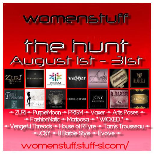 WS Hunt Logo Aug 16