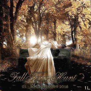 Fall Tears Hunt 20901-0930