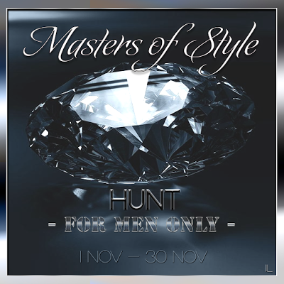 Masters Of Style 1101-1130