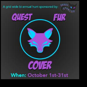Quest Fur Cover 1001-1031