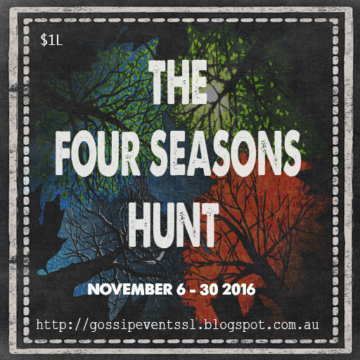 The Four Seasons Hunt 1106-1130