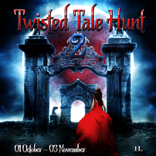 Twisted Tale Hunt 2 1001-1103