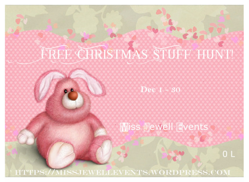 free christmas stuff hunt